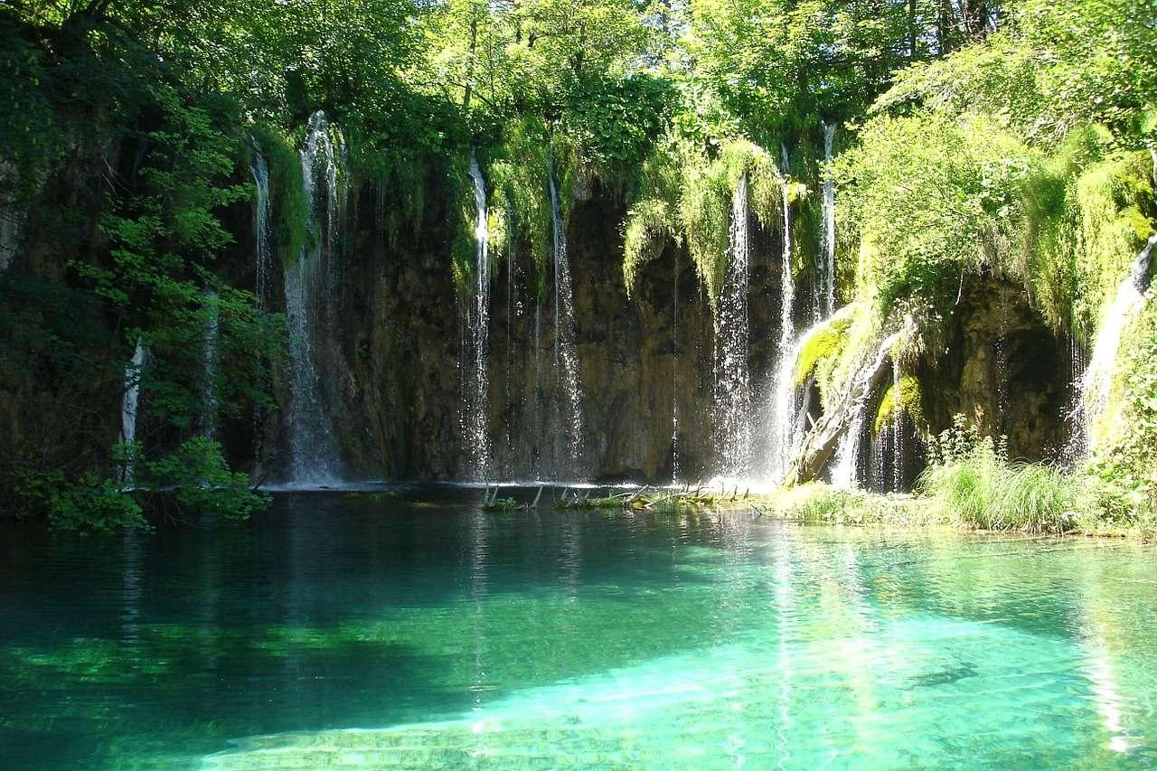 Shelly Joshua - Blog - Plitvice Lakes