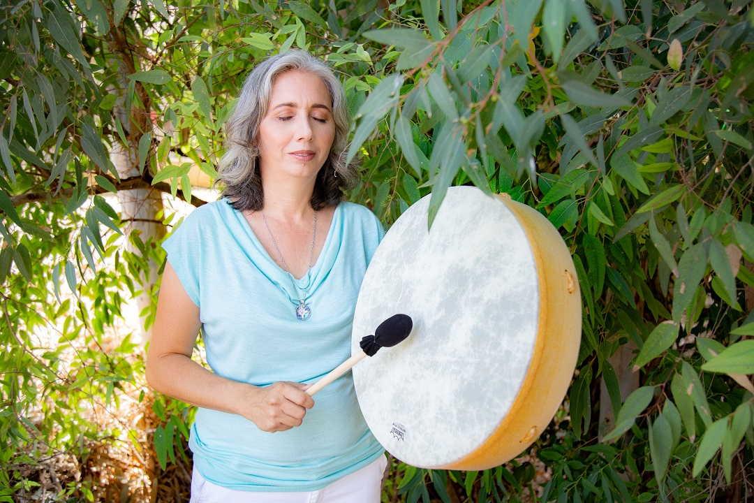 Shelly Joshua - Blog - Drum