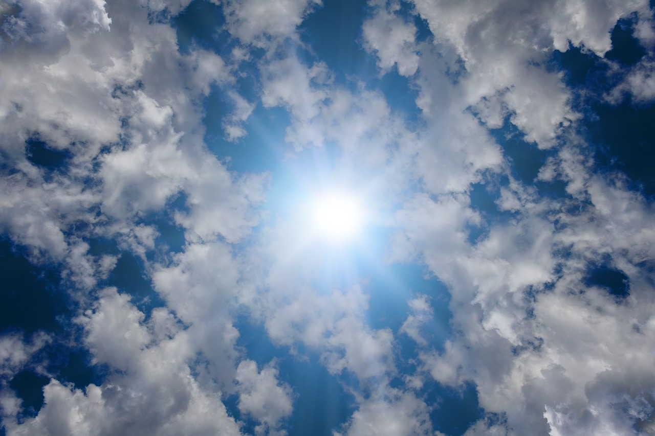 Shelly Joshua - Blog - Clouds Light